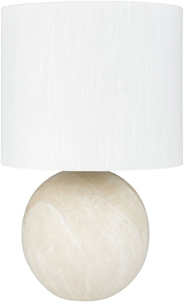 Surya Vogel Ceramic Table Lamps - 13x21.50 VGL-00-LAMP-VAR