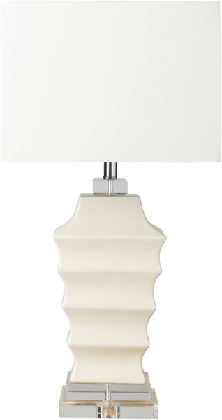 Surya Whitechapel Ceramic Table Lamps - 15x31 WHE-10-LAMP-VAR