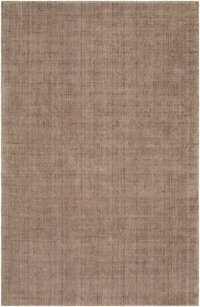 Surya Wilkinson Dark Brown Polyester Area Rug - 36x24 WLK1003-23