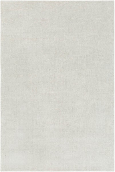 Surya Wilkinson Light Gray Polyester Area Rug - 36x24 WLK1005-23