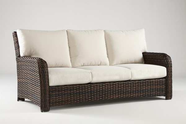 South Sea Saint Tropez Canvas Sofa SSEA-79303-TOB-D6311
