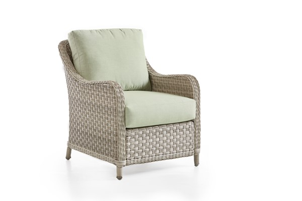 South Sea Mayfair Pebble Gray Green Chair SSEA-77801-D33008-2