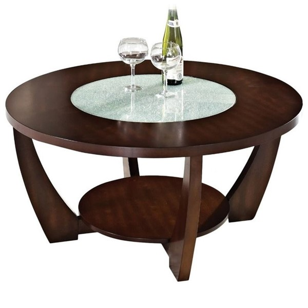 Steve Silver Rafael Casters Cocktail Table SSF-RF300C