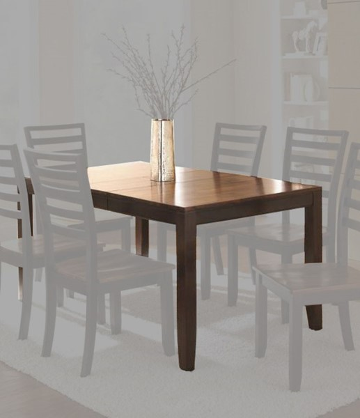Steve Silver Abaco Cherry Solid Wood Dining Table SSF-AB300T