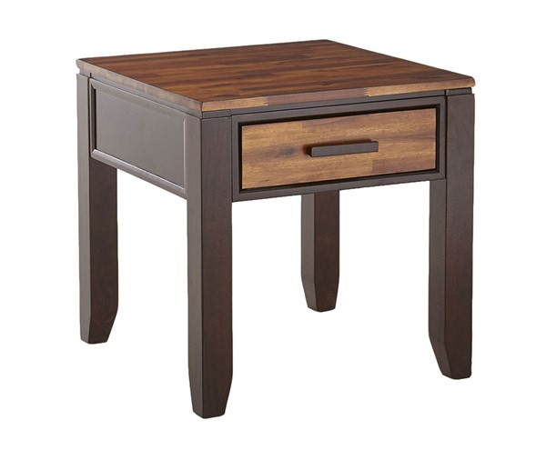 Steve Silver Abaco End Table SSF-AB600E