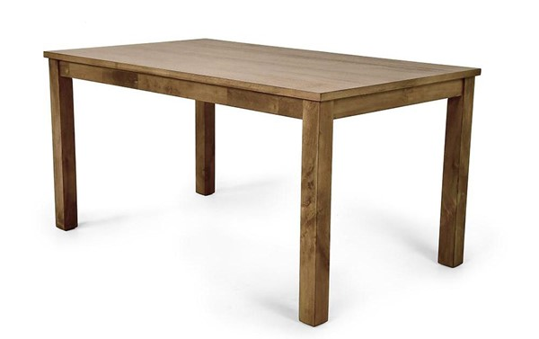 Steve Silver Ander Natural Honey Dining Table SSF-AD450T