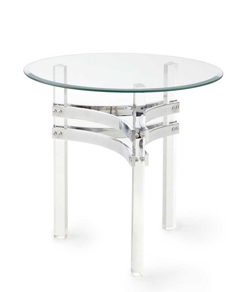 Steve Silver Clayhill End Table SSF-CL250E