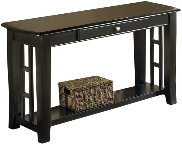 Steve Silver Cassidy Sofa Table SSF-HA250S