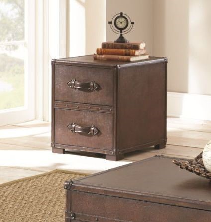 Steve Silver Jayden End Table SSF-JD200E