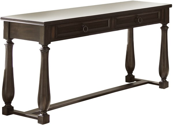 Steve Silver Leona Sofa Table SSF-LY150S