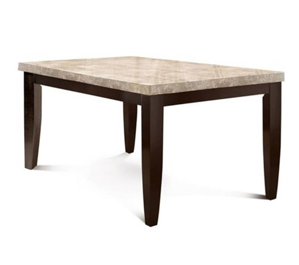 Steve Silver Monarch Dark Cherry Dining Table SSF-MC500T