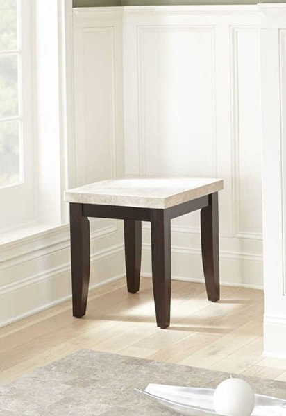 Steve Silver Monarch End Table SSF-MC700E