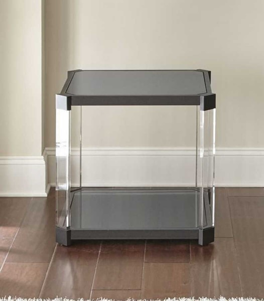 Steve Silver Newton End Table SSF-NW200E