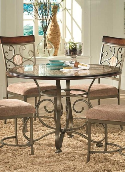 Steve Silver Thompson Dining Table Top SSF-TP450T