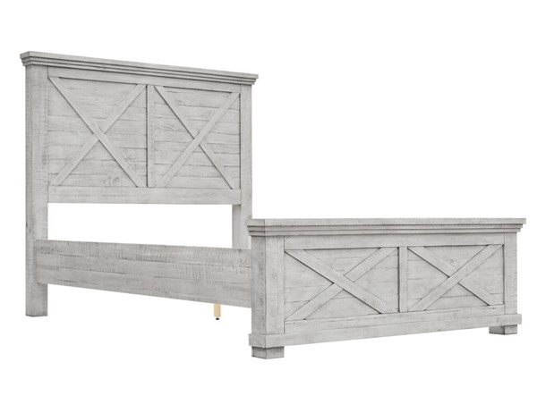 Sunset Trading Crossing Barn Panel Beds SST-CF-4101-0786-BEDS-VAR