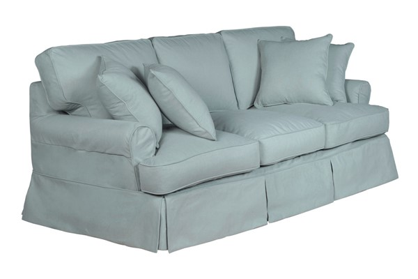 Sunset Trading Horizon T Cushion Sofa Slipcovers Only SST-SU-117600SC-391-SF-VAR