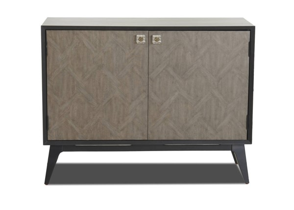 Sunset Trading Bee Inspired Brown Gold Credenza SST-WP-5012-894