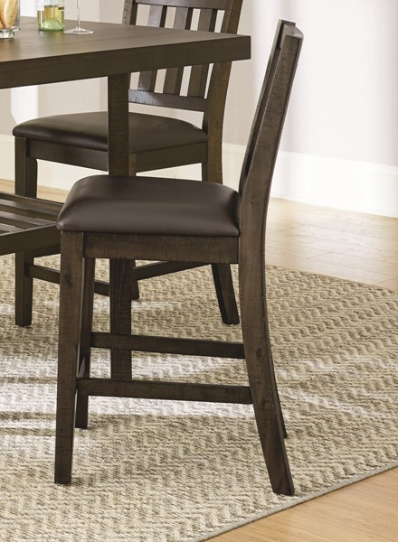2 Standard Furniture Arlo Counter Height Chairs STD-15414