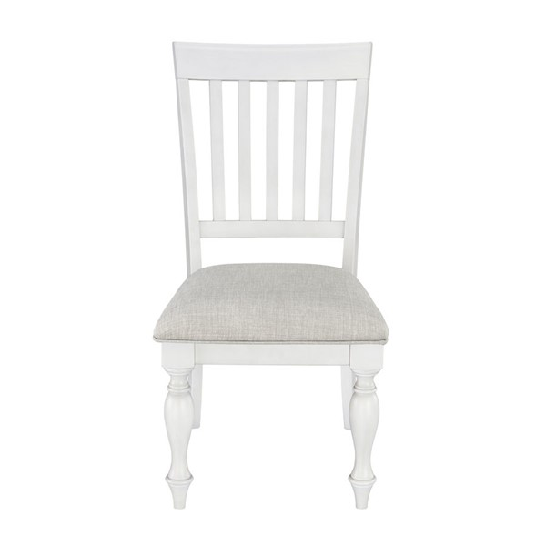2 Standard Furniture Grand Side Chairs STD-18144