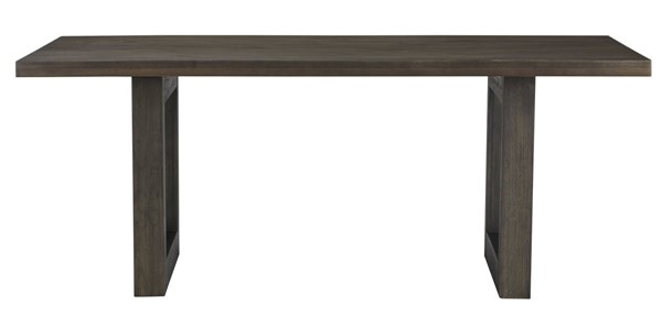 Standard Furniture Trenton Trestle Dining Table STD-19401