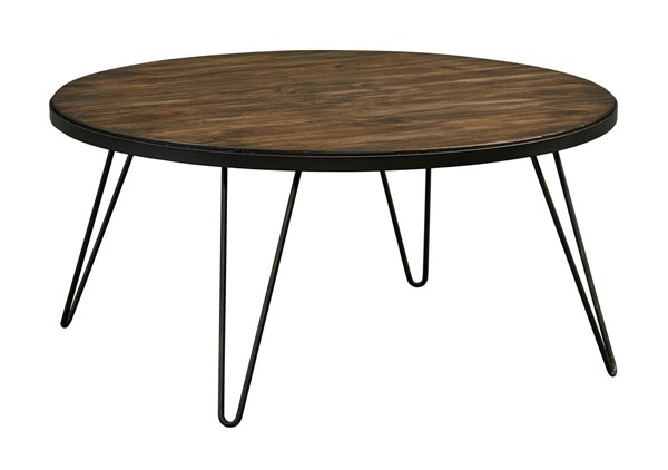 Standard Furniture Paterno Brown Cocktail Table STD-20361