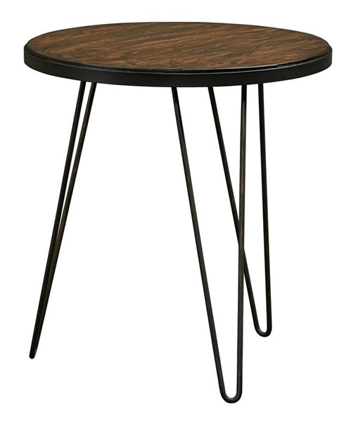 Standard Furniture Paterno Brown End Table STD-20362