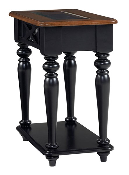 Standard Furniture Charlotte Chairside Table STD-21678