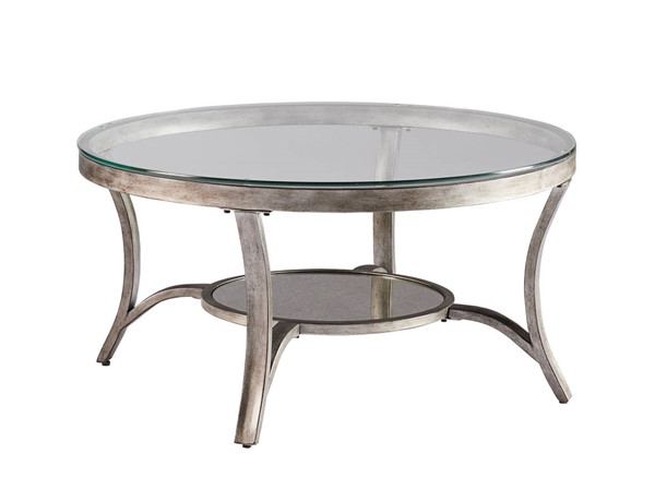 Standard Furniture Cole Champagne Cocktail Table STD-29301