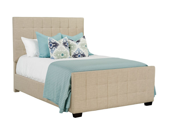 Standard Furniture Altura Beige King Bed STD-85962