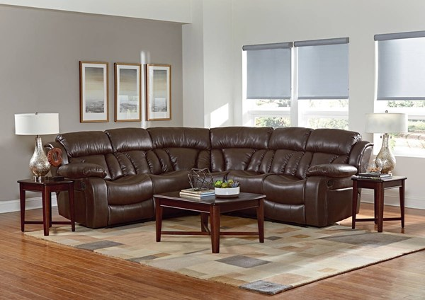 Standard Furniture North Shore Sectional STD-4003-SEC
