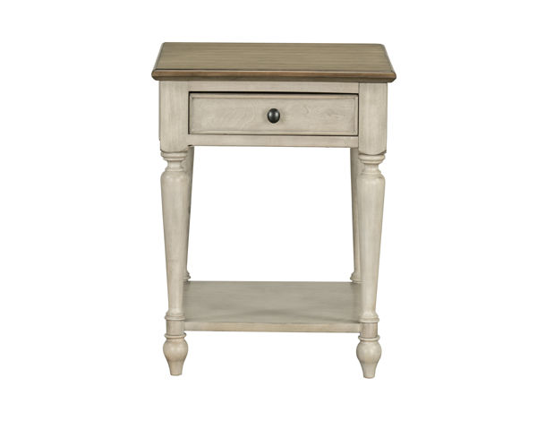Standard Furniture Montgomery End Table STD-20092