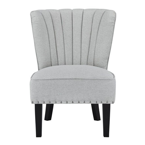 Standard Furniture Emporium Greystone Polyester Fabric Accent Chair STD-340174