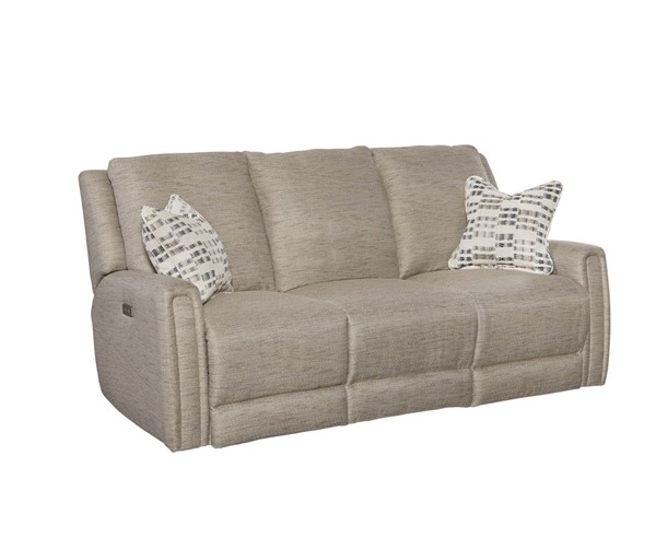 Southern Motion Wonderwall Tan Power Reclining Sofa STHN-32431PPIL2100935360