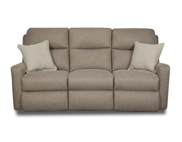 Southern Motion Metro Tan Power Headrest Zero Gravity Reclining Sofa with SoCozi Massage STHN-7146195PNL1191648016