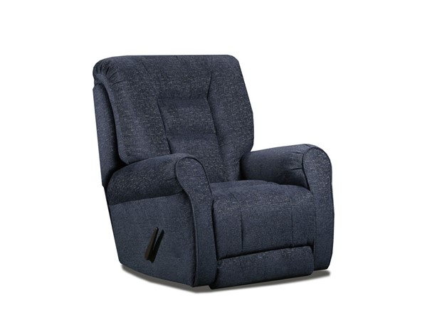 Southern Motion Grand Grey Wall Hugger Recliner STHN-2420-116-14