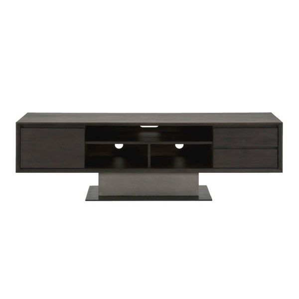 Star International Cuba Espresso TV Unit STR-4605-SLA-GRY-ESP