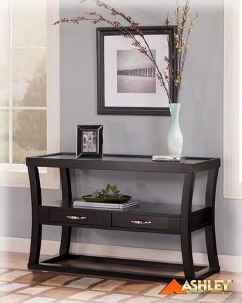 Averille Sofa Table T297-4