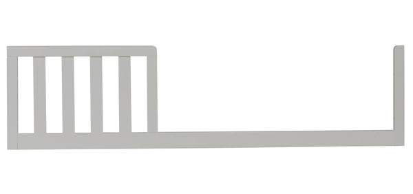 TiAmo Universal Misty Grey 50 Inch Guard Rail TMO-189936-23