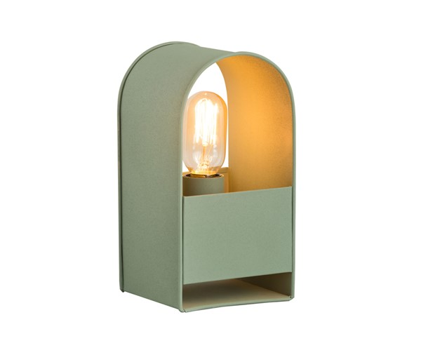 TOV Furniture Lighting Green Arther Table Lamp TOV-G18255