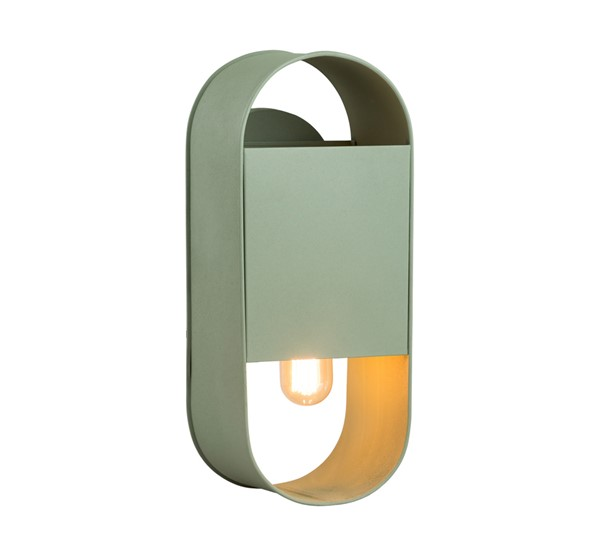 TOV Furniture Lighting Green Arther Wall Sconce TOV-G18256