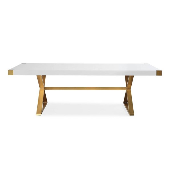 TOV Furniture Adeline Dining Table TOV-G5496