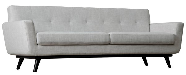TOV Furniture James Beige Linen Sofa TOV-S20S-B