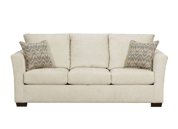 Lane Furniture Elan Linen Queen Sleeper Sofas UNI-4206-SLPR-VAR