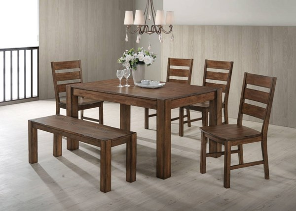 United Furniture Thornton Dining Room Set UNI-5017-DR