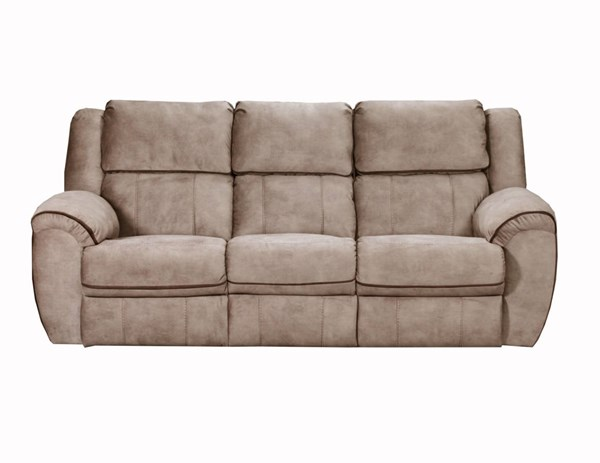 Lane Furniture Osborn Tan Double Motion Sofa UNI-50436BR-53-Osborn-Tan