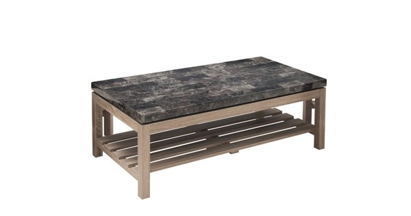 United Furniture Onyx Driftwood Cocktail Table UNI-7026-45