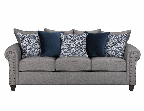 Lane Furniture Emma Slate Sofa UNI-9175BR-03-Emma-Slate