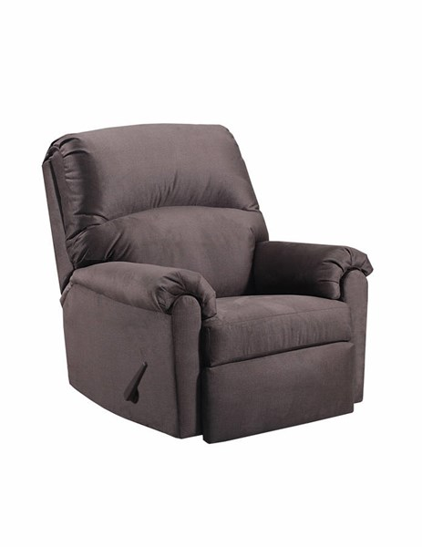 United Furniture Simmons Jojo Chocolate Rocker Recliner UNI-U265-19-JoJo-Chocolate