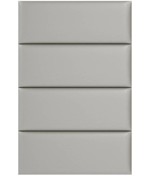 Vant Panels Metallic Neutral Champagne 30 Inch Queen Full 4 Wall Panels [30 X 46] VNT-MNE304