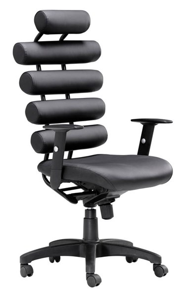 Zuo Furniture Unico Office Chairs ZUO-20505-OCH-VAR